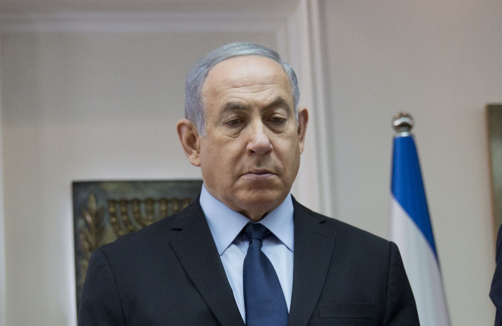 Netanyahu otkazao posjet Austriji usred krize vlade
