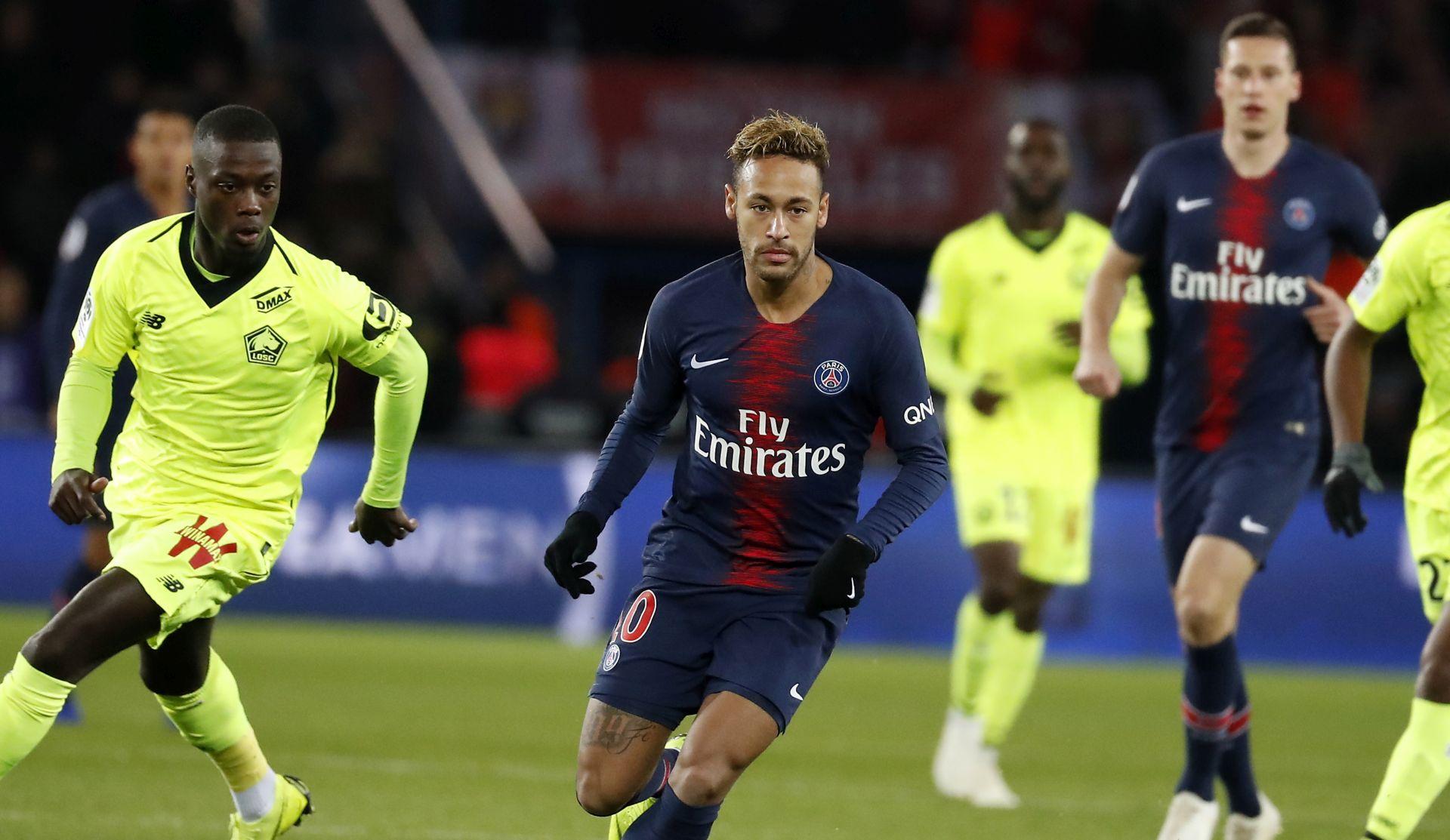 Barcelona nudi Rakitića, Coutinha, Dembela i Umtitija za Neymara