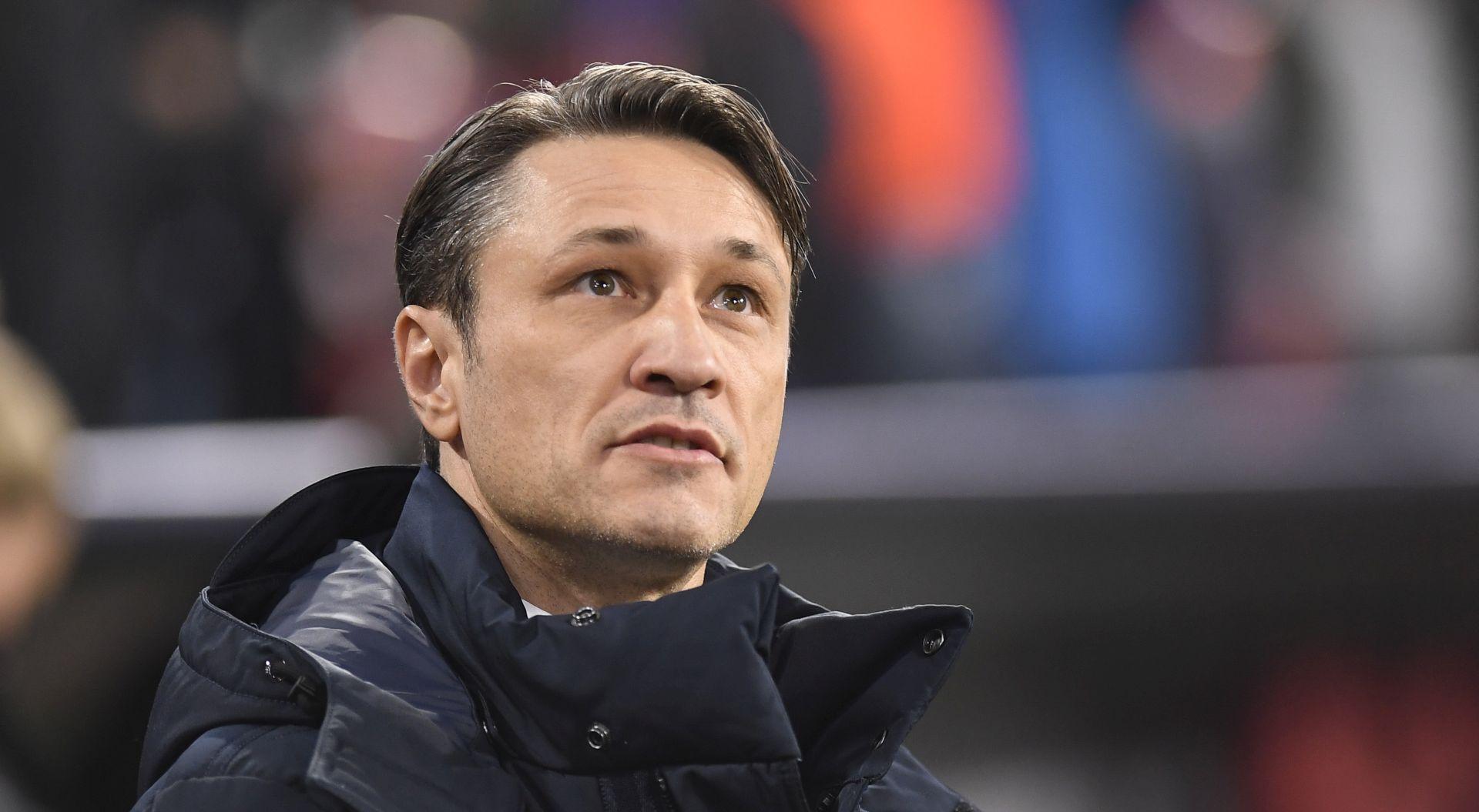 Kovač u grotlu Dortmunda spašava posao u Bayernu