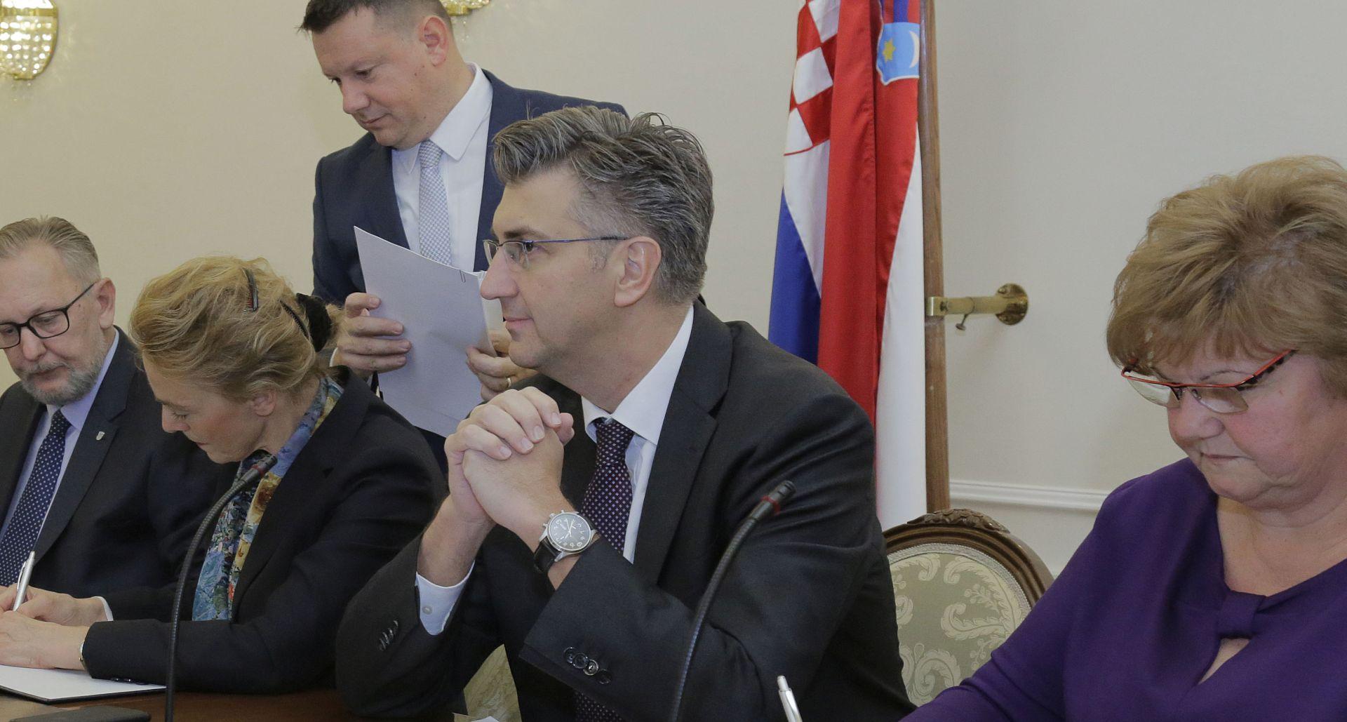 """""""U Hrvatskoj jepo jedna žena zlostavljana svakih sat vremena"""""""
