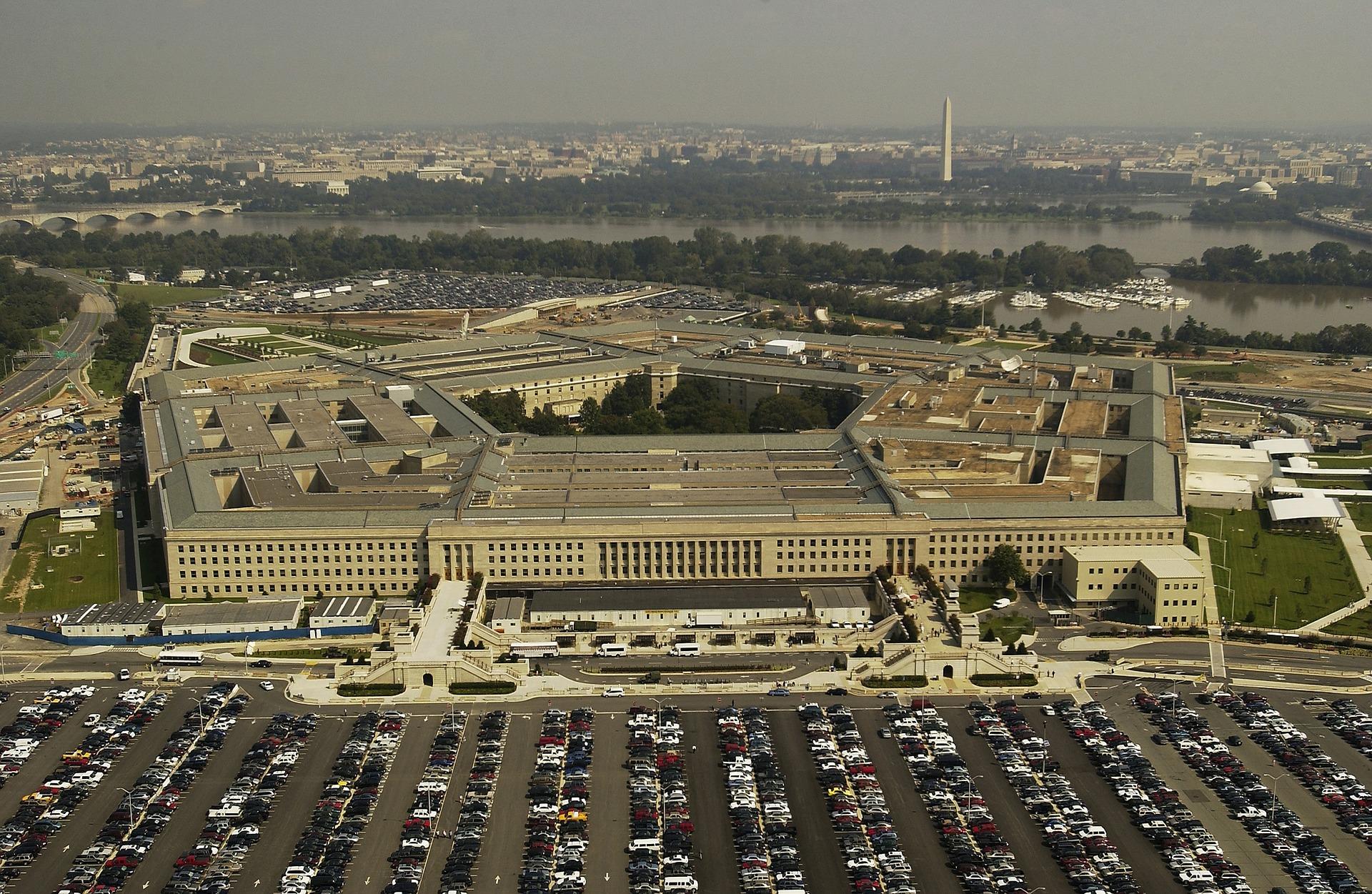 Pentagon protiv angažiranja vojske u izgradnji pritvora za migrante