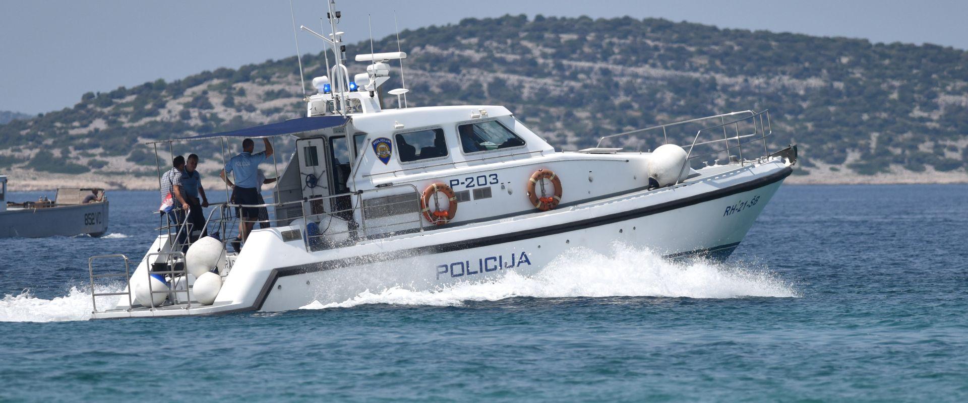 U moru pronađeno 156 kg marihuane