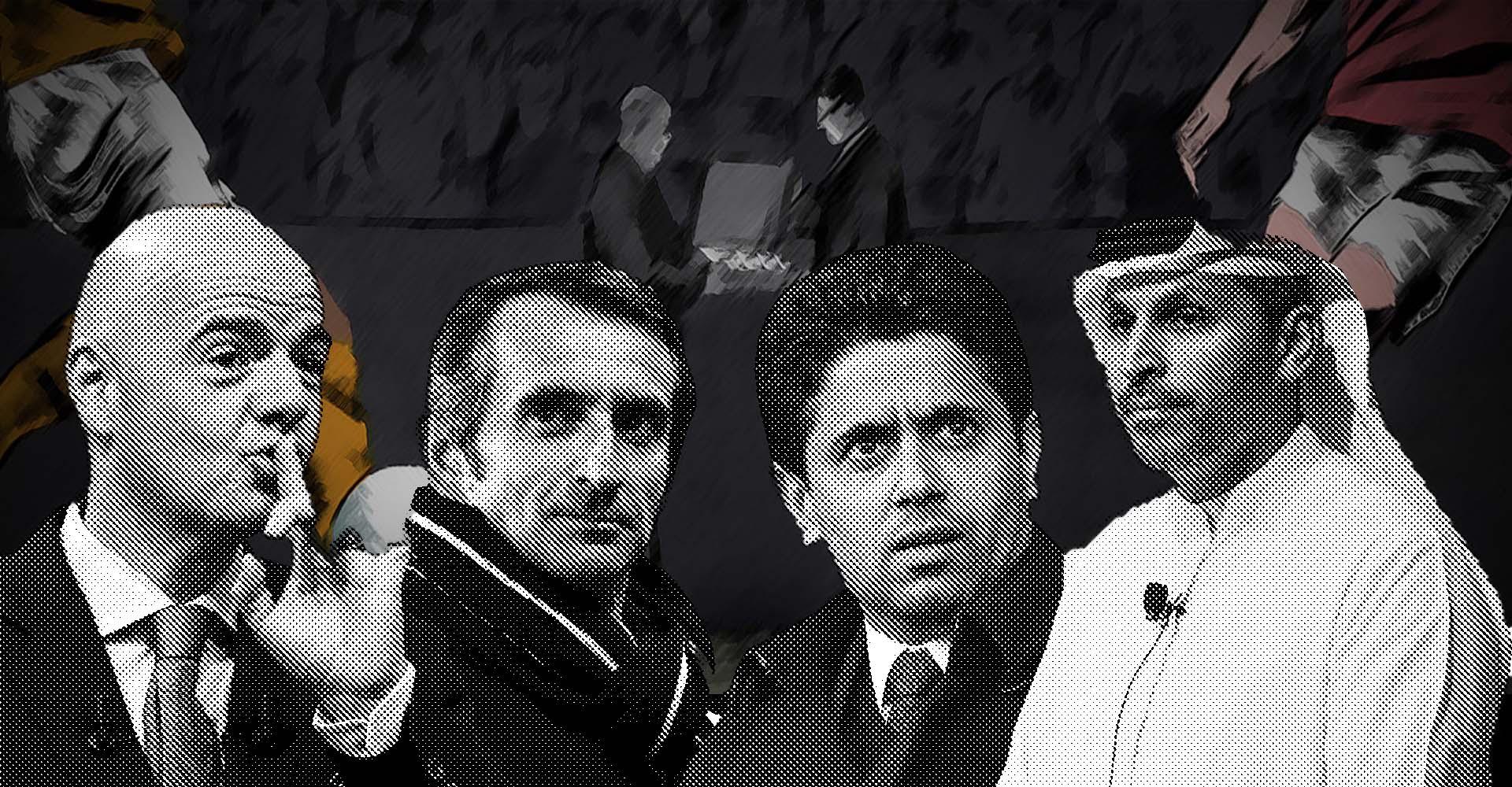 Football Leaks: Kako je Infantino spriječio da Manchester Cityju i PSG-u zabrane nastup u Ligi prvaka