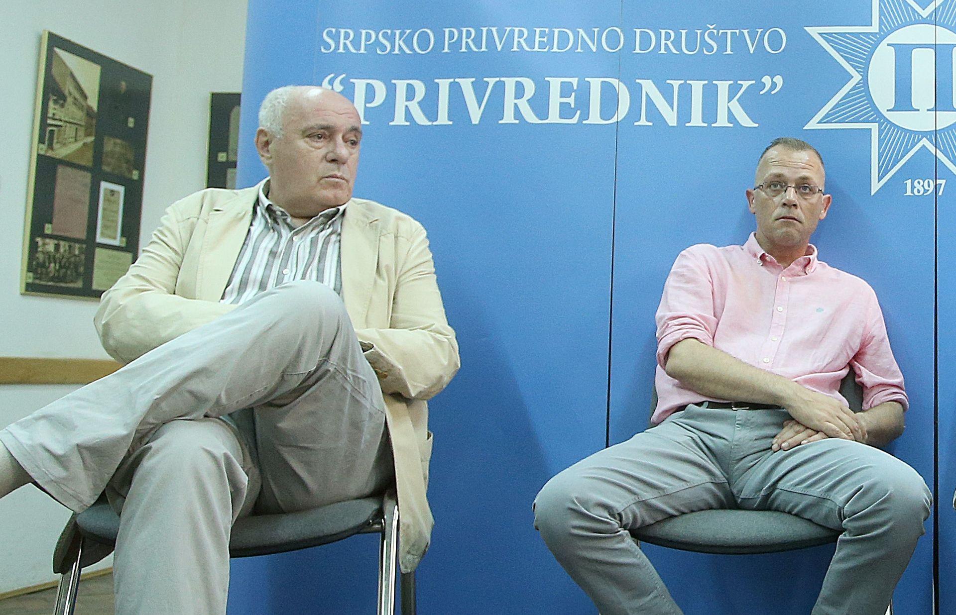 """PUHOVSKI """"Todorić živi u fantazmagorijama"""""""