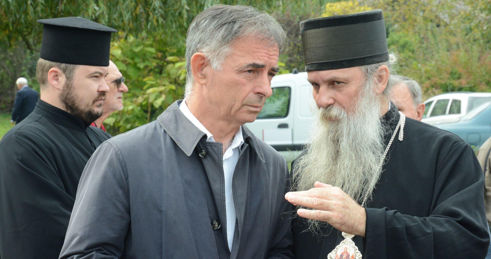 """PUPOVAC """"Želim u Vukovar na Dan sjećanja"""""""