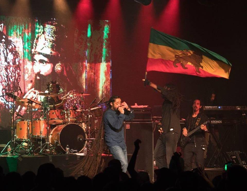 VIDEO: UNESCO uvrstio reggae glazbu na popis Svjetske nematerijalne kulturne baštine