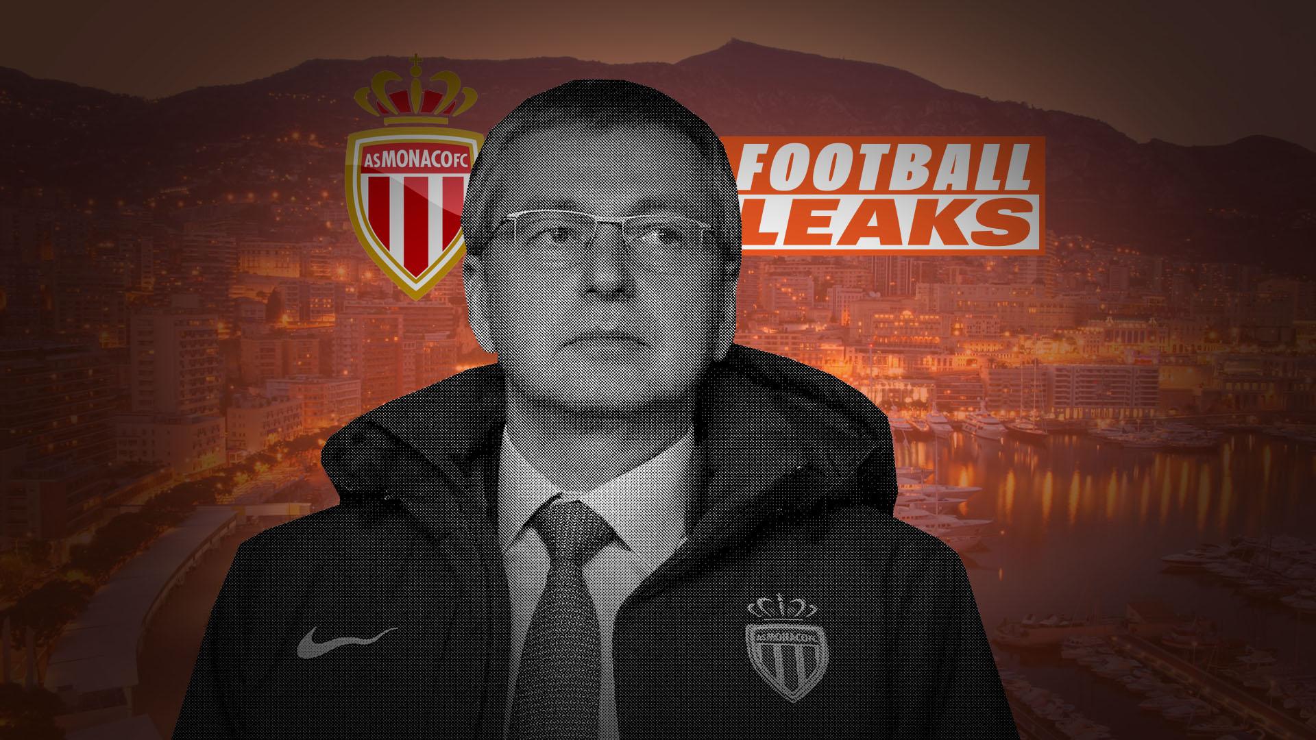 FOOTBALL LEAKS: Kako je ruski milijarder zarobio AS Monaco i cijelu kneževinu