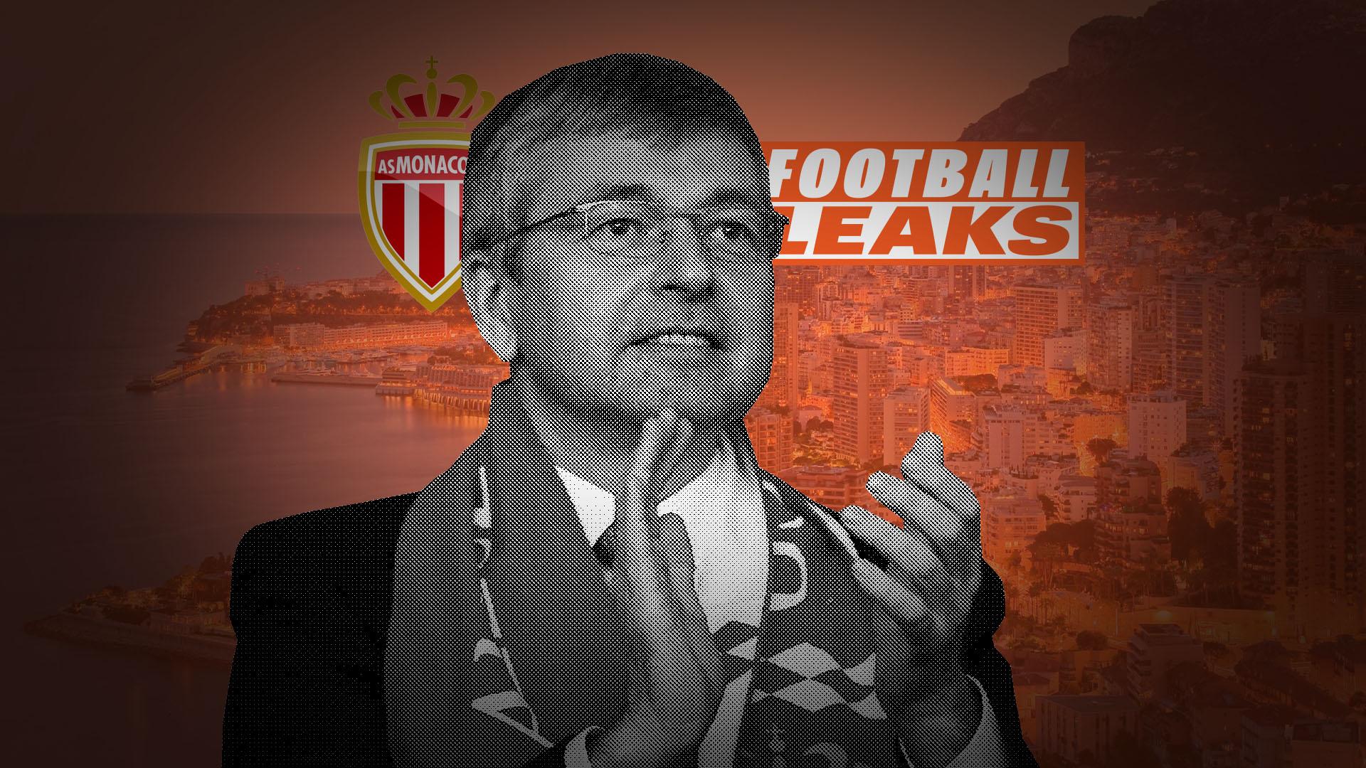 FOOTBALL LEAKS: Kako je ruski milijarder zarobio AS Monaco i cijelu kneževinu (2. dio)