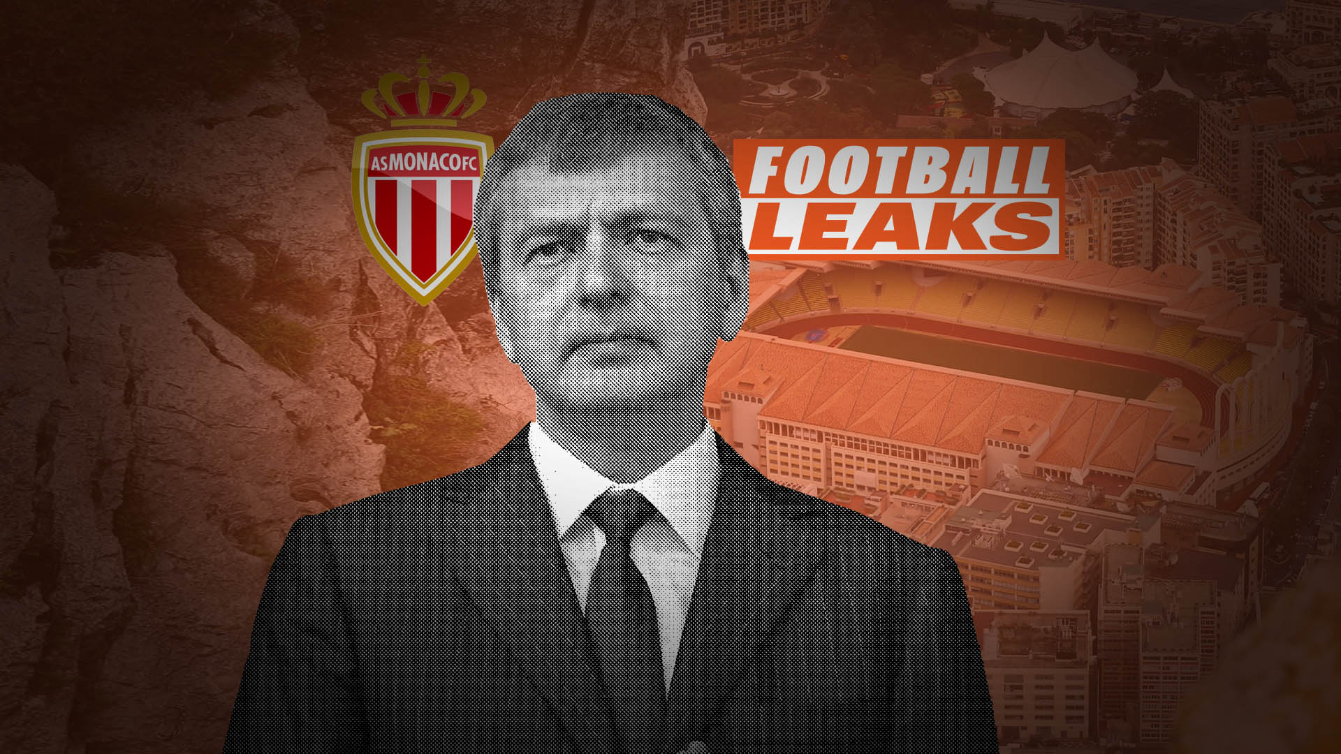 FOOTBALL LEAKS: Kako je ruski milijarder zarobio AS Monaco i cijelu kneževinu (3. dio)