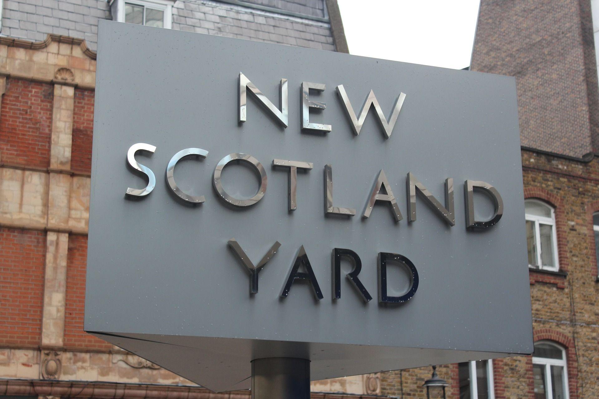 LONDON Dvoje ljudi izbodeno u sjedištu Sonyja
