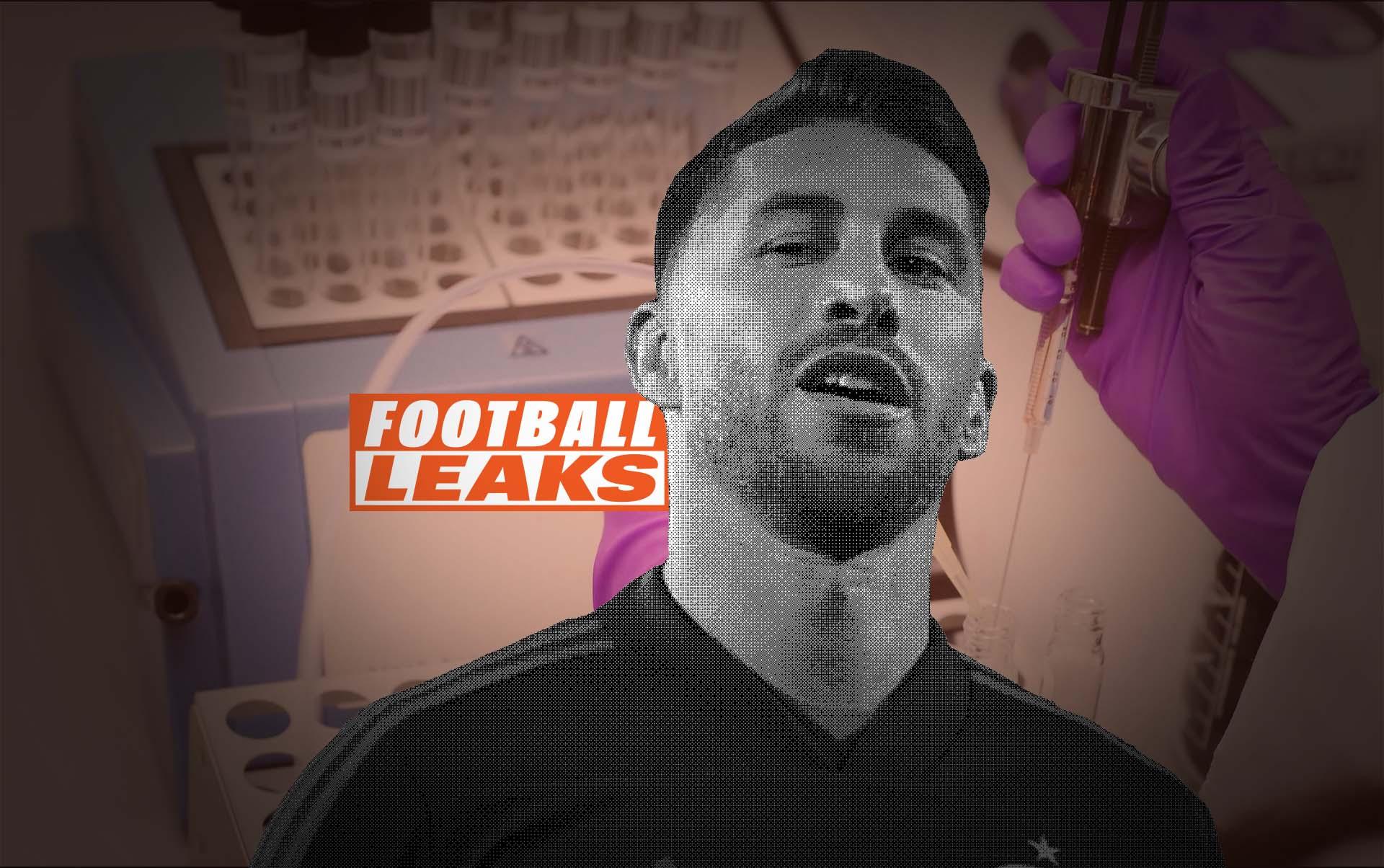 FOOTBALL LEAKS Nepovoljni analitički nalaz Sergia Ramosa