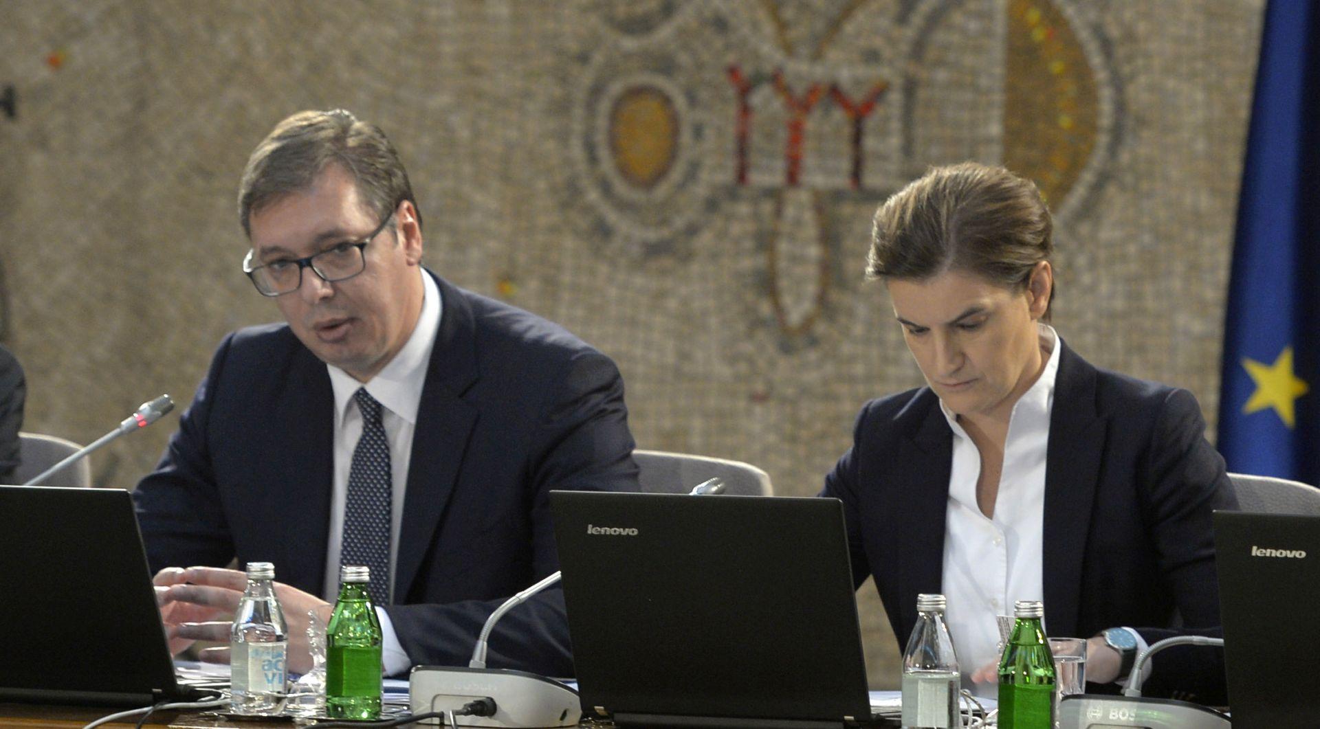 Srbi se Kosovarima prijete arbitražom
