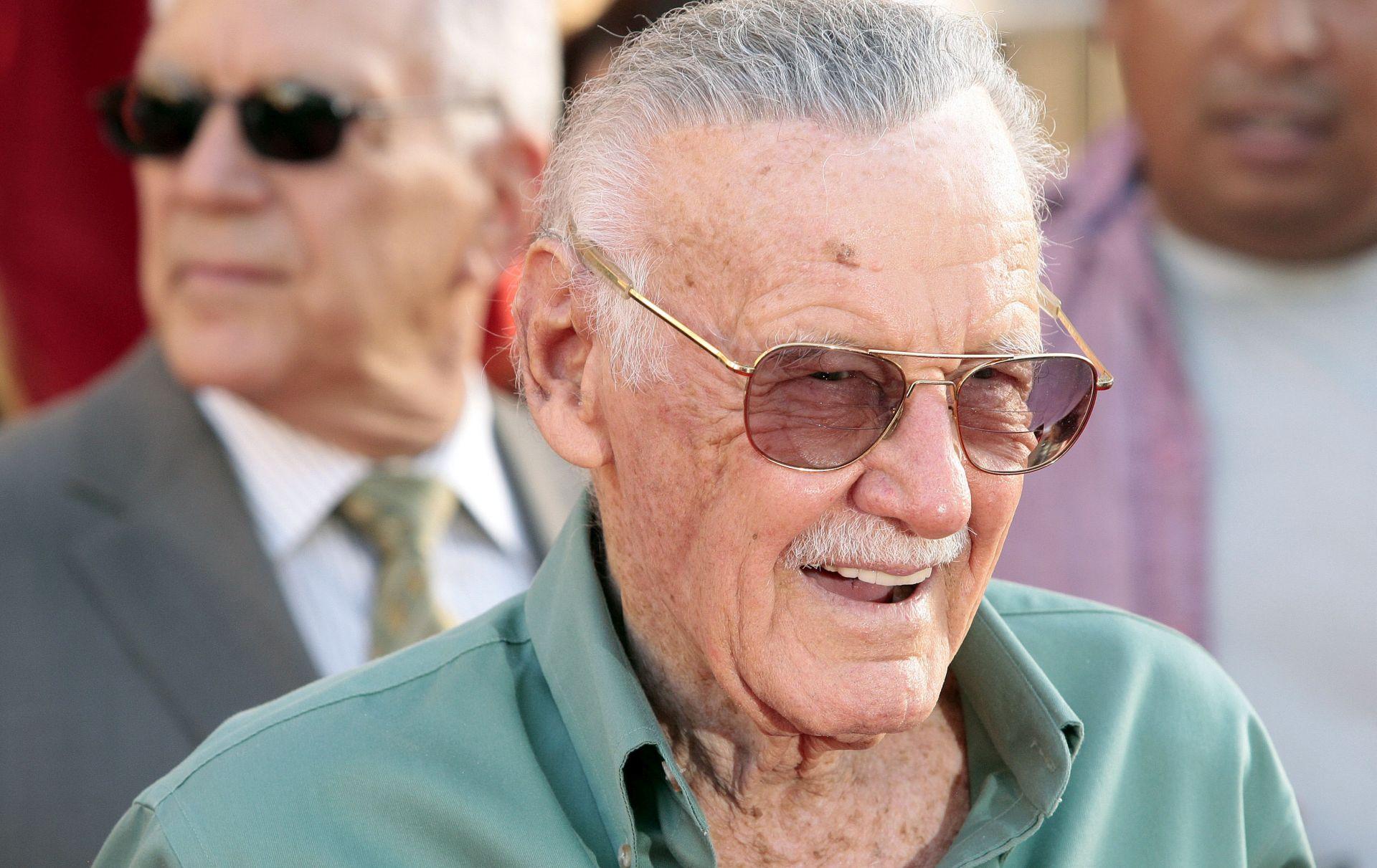 Umro legendarni Stan Lee, kreator Spidermana i Hulka