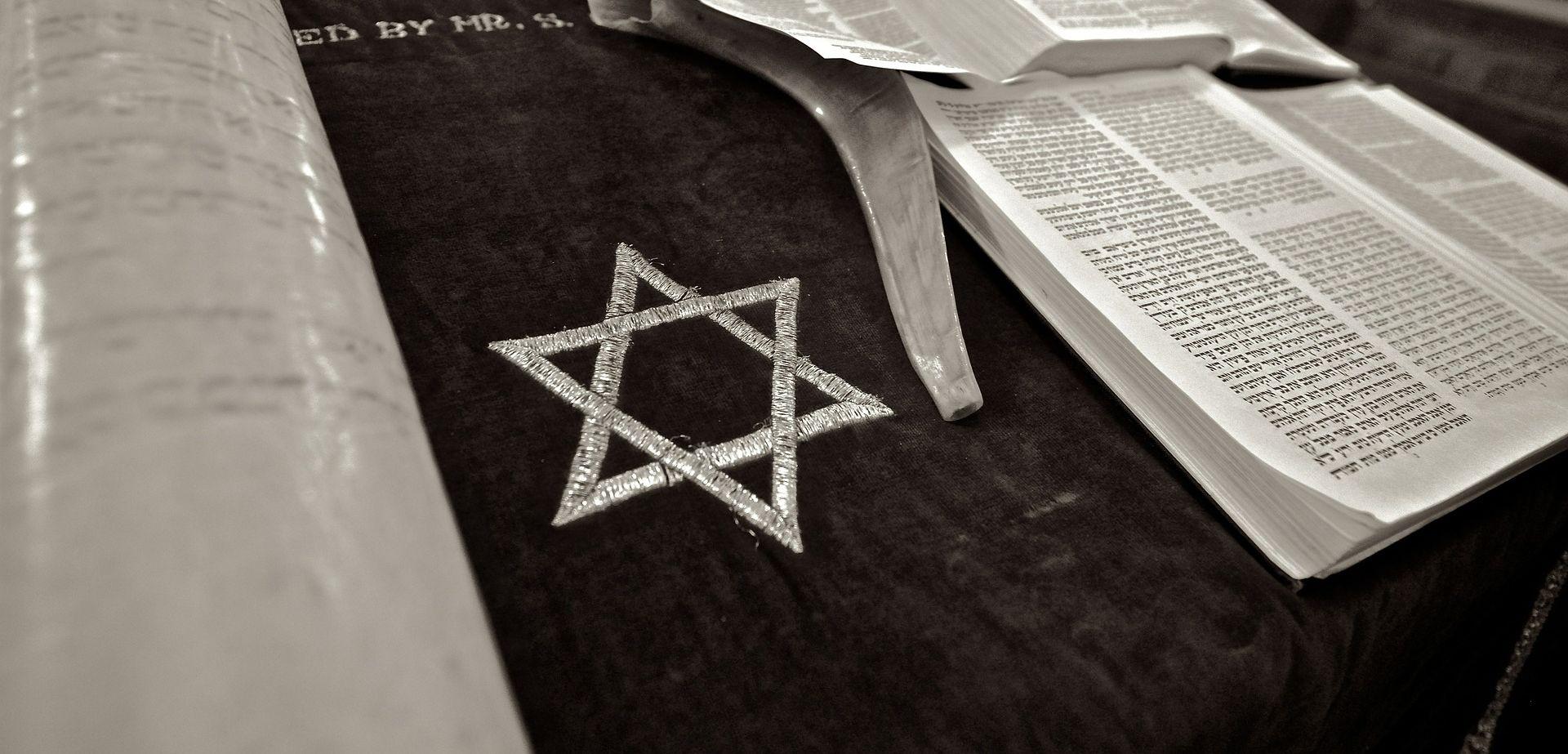 FELJTON Potraga jednog Židova za identitetom