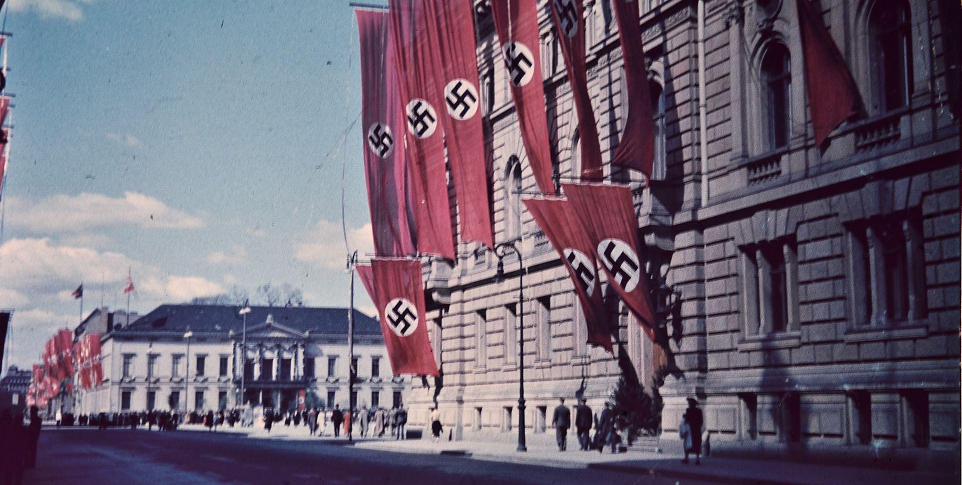 FELJTON Borac za antifašističku Njemačku u Hitlerovo doba