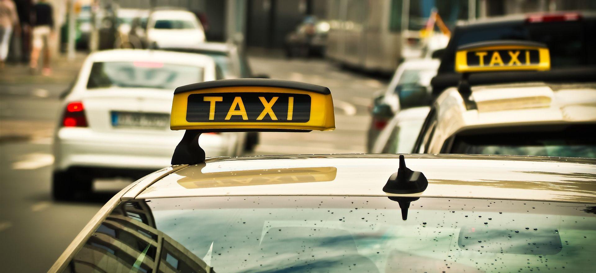 Zagreb dobio novi taksi