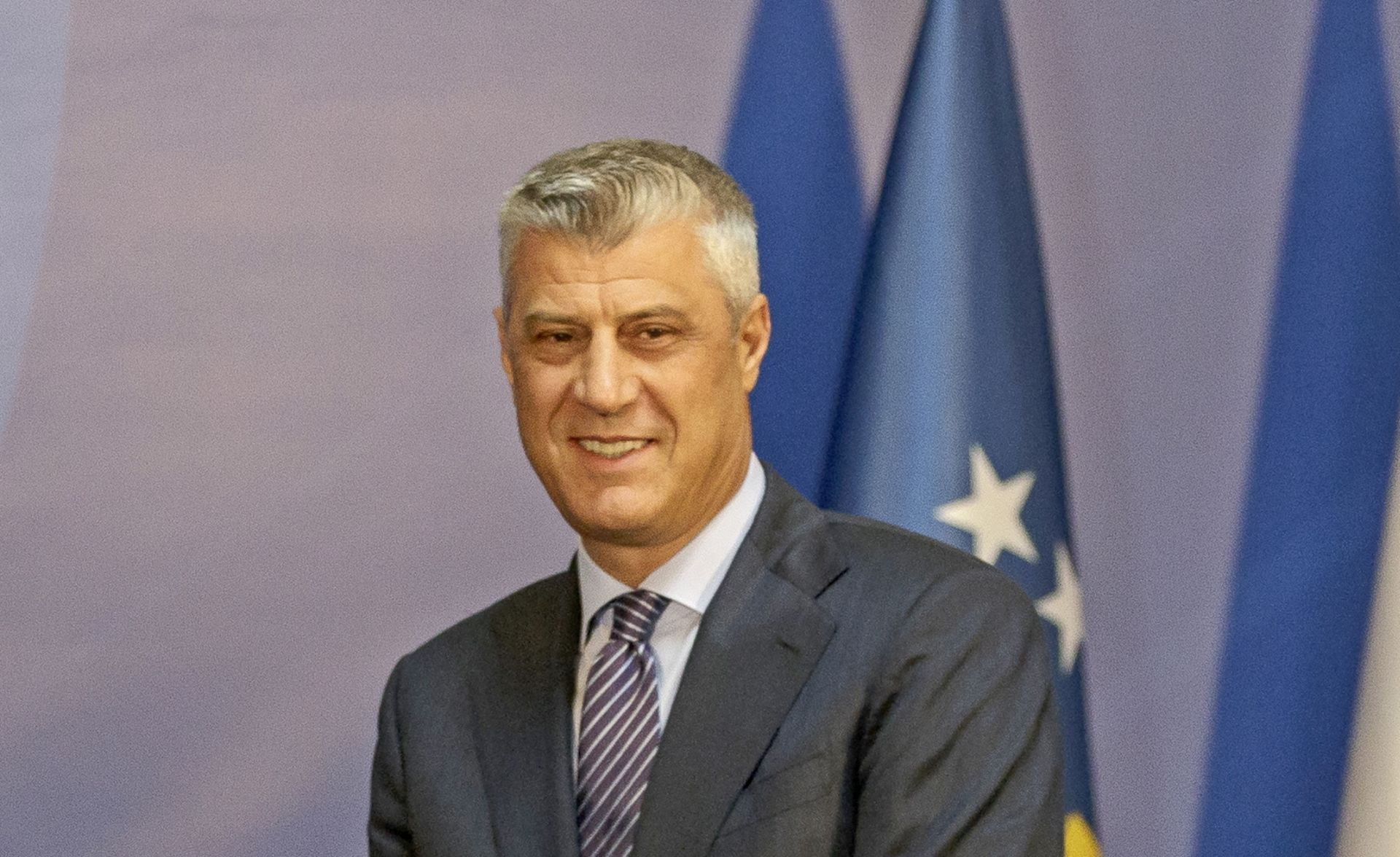 """THACI """"Radije dijalog s đavlom nego s Vučićem"""""""