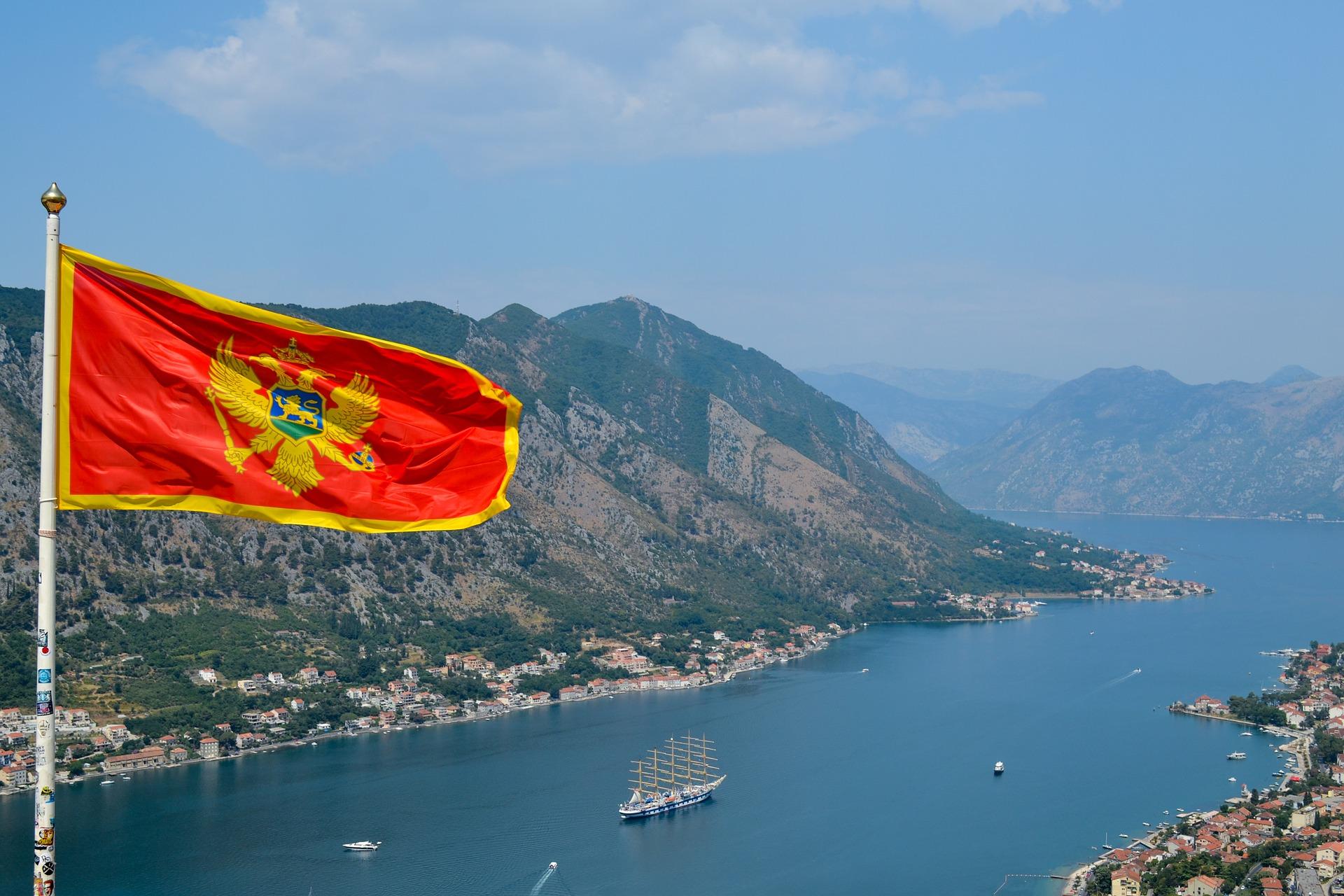 Crna Gora traži da njena policija uđe u srbijansko veleposlanstvo u Podgorici