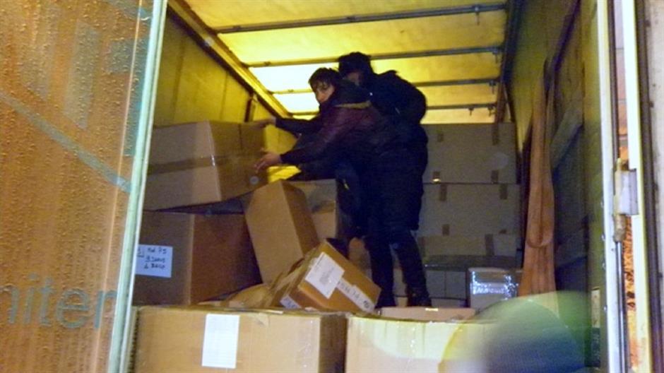 Optužnice protiv sedmorice krijumčara migranata