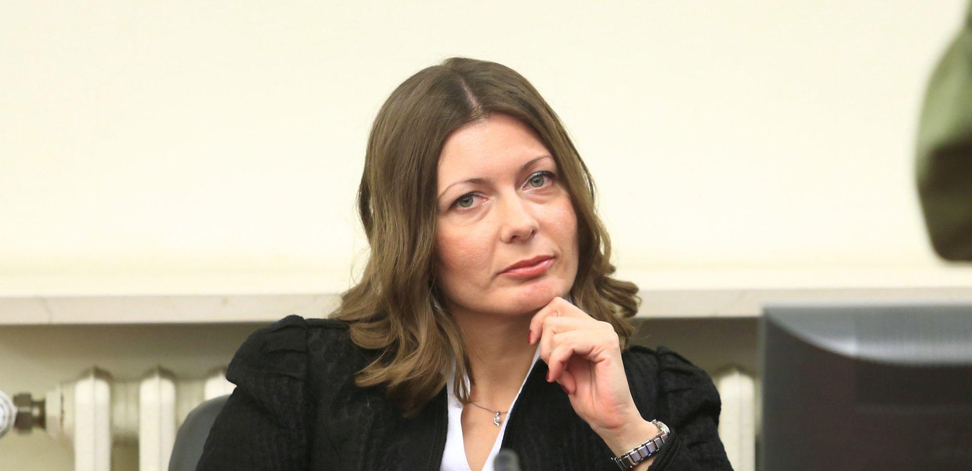 Jelenić odabrao Vanju Marušić za šeficu USKOK-a