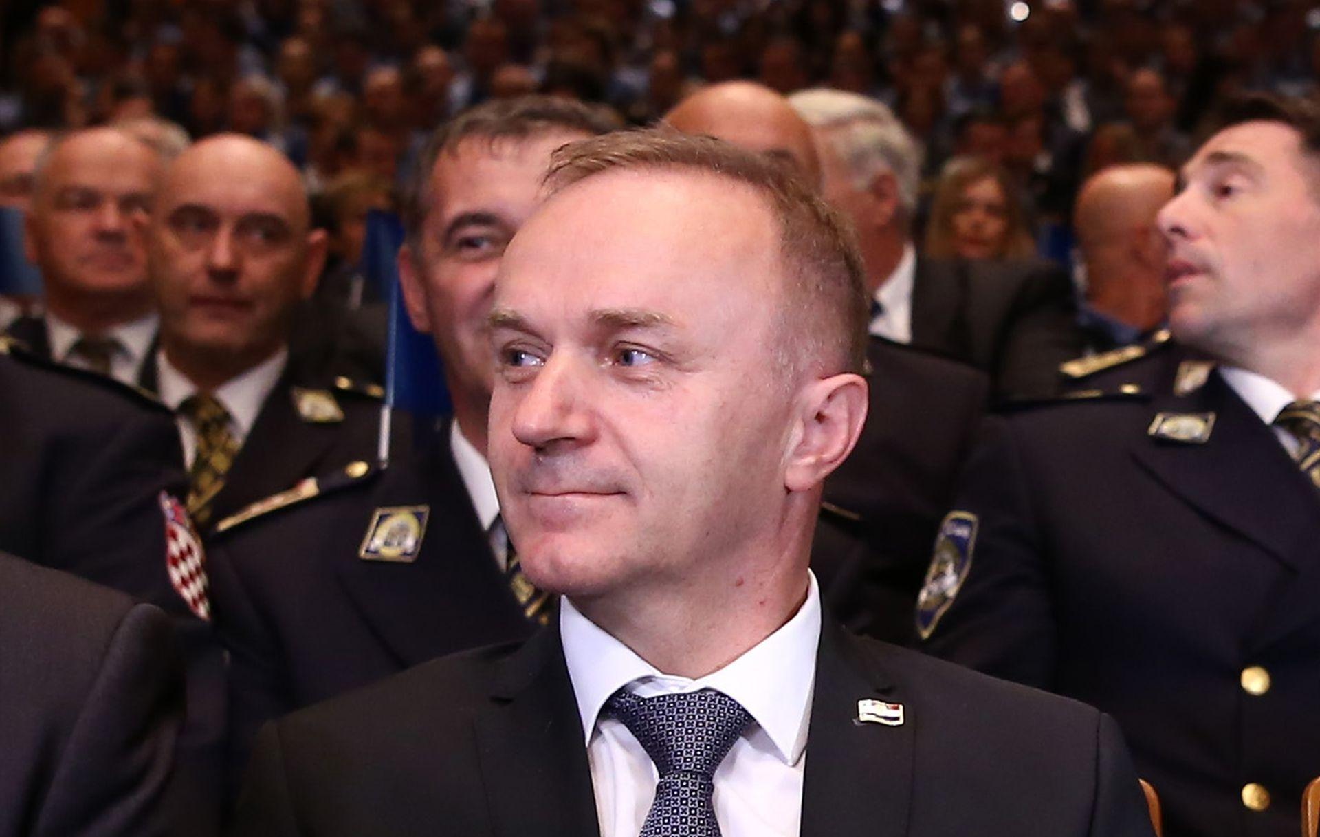 """PREDSJEDNIČIN SAVJETNIK """"Uskok ne istražuje Galića"""""""