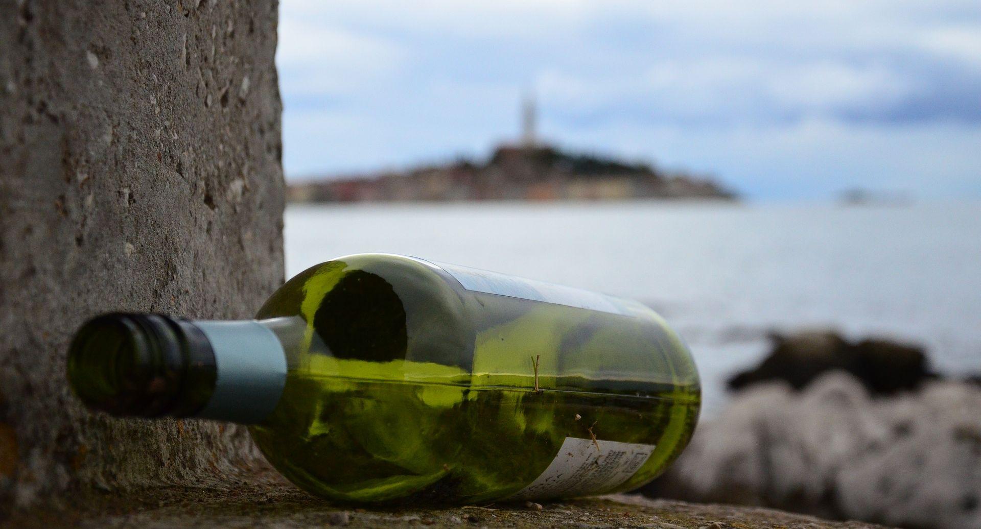 FELJTON Istarska vinska čarolija