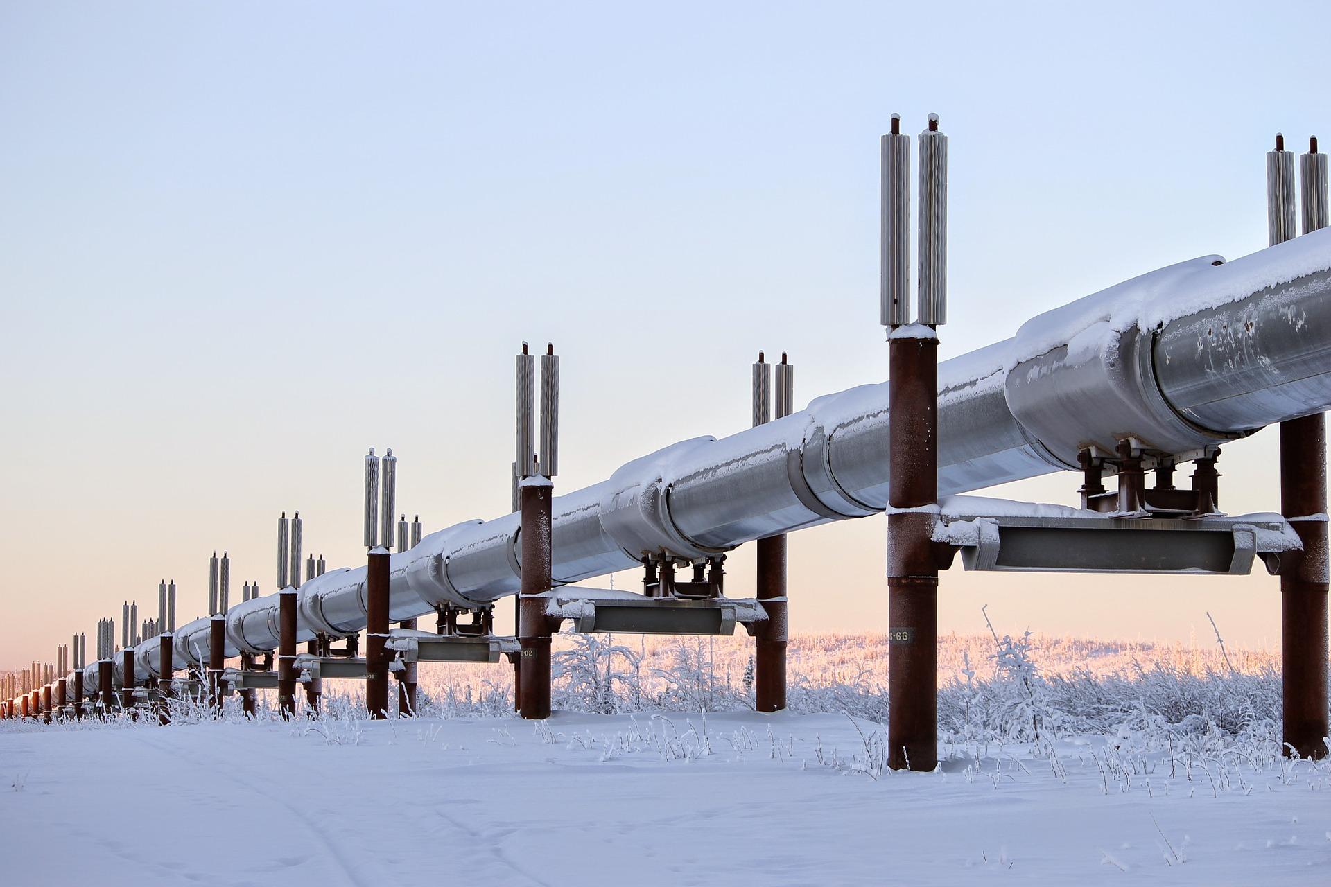 Njemačka podržava izgradnju plinovoda Sjeverni tok 2 unatoč krizi na Krimu