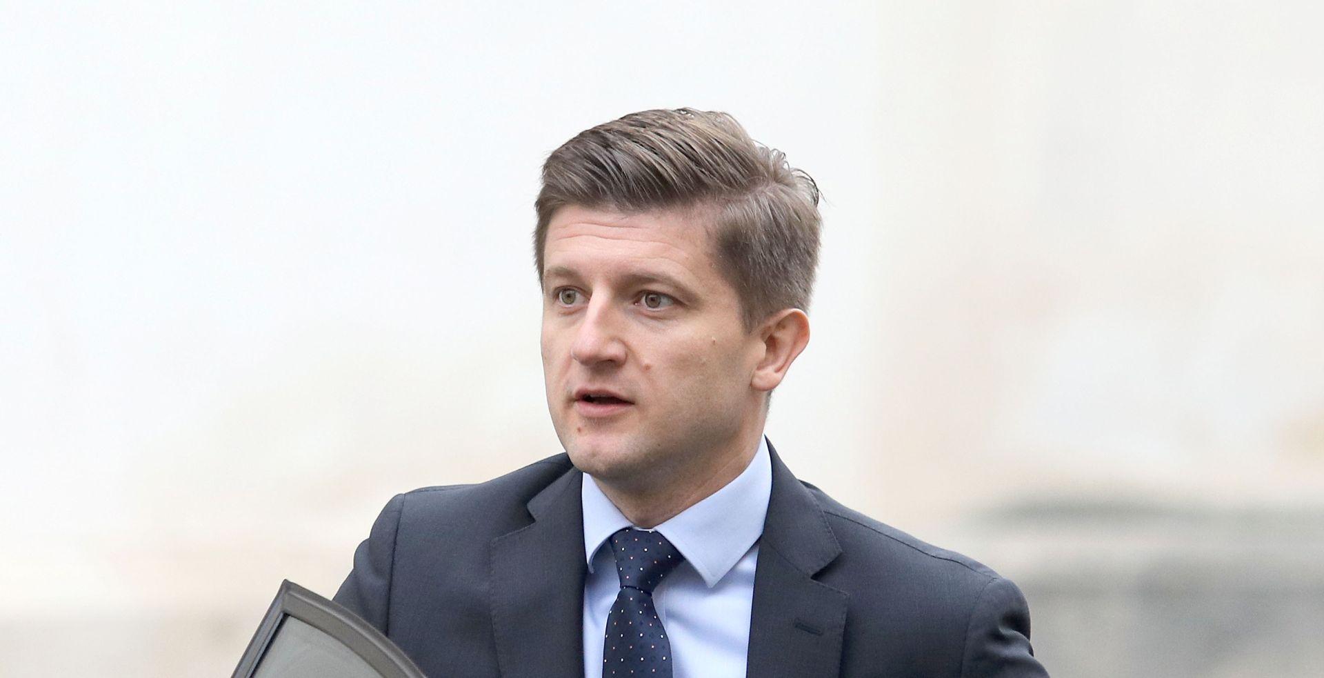 "ZDRAVKO MARIĆ ""Ne idem u Adris, ostajem ministar"""