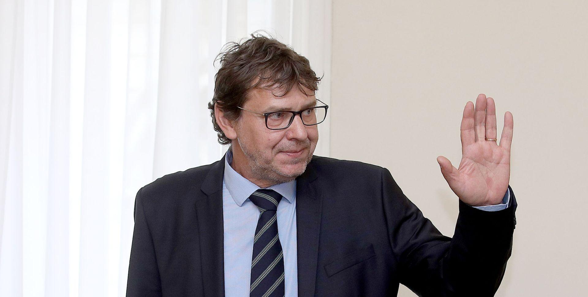 Žigmanov hvali Vučića