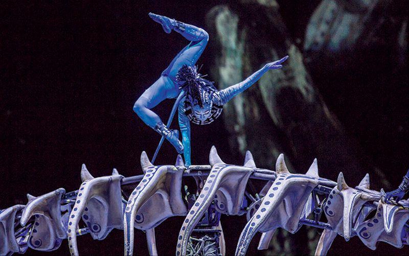Cirque du Soleil u Zagrebu s predstavom inspiriranom 'Avatarom'