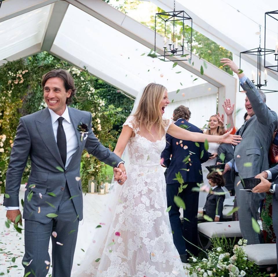 Brojna vjenčanja poznatih osoba u 2018. godini