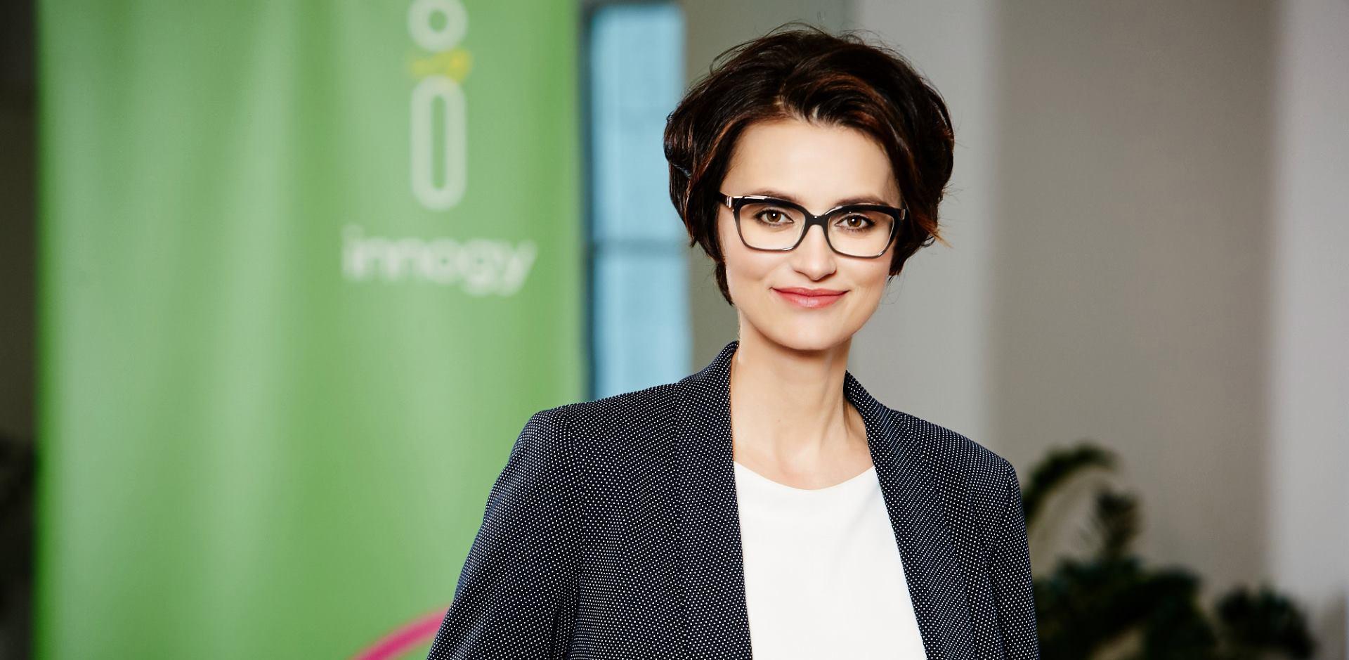 Alena Rozsypalová nova članica Uprave RWE Hrvatske