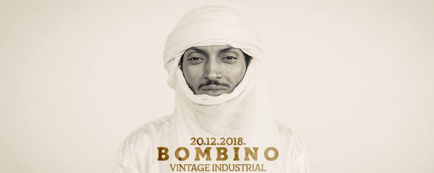 Bombino: pionir tuareggaea u Vintageu