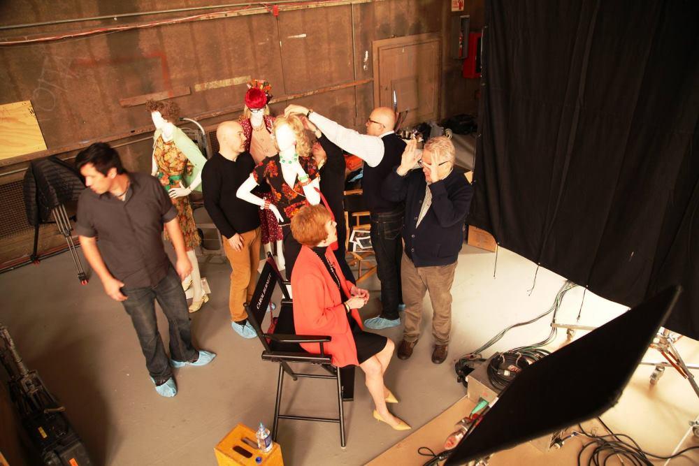 VIDEO: GOLDEN GLOBE Nagrada za životno djelo će dobiti ime po Carol Burnett