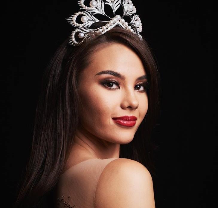 Catriona Gray izabrana za novu Miss Universe