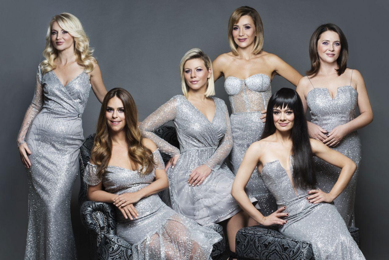 FOTO: Najpoznatije hrvatske glumice veselo dočekuju dane pred nama