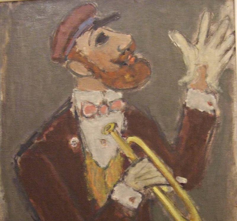 Retrospektivna izložba Jechezkiela Davida Kirszenbauma u Muzeju Mimara