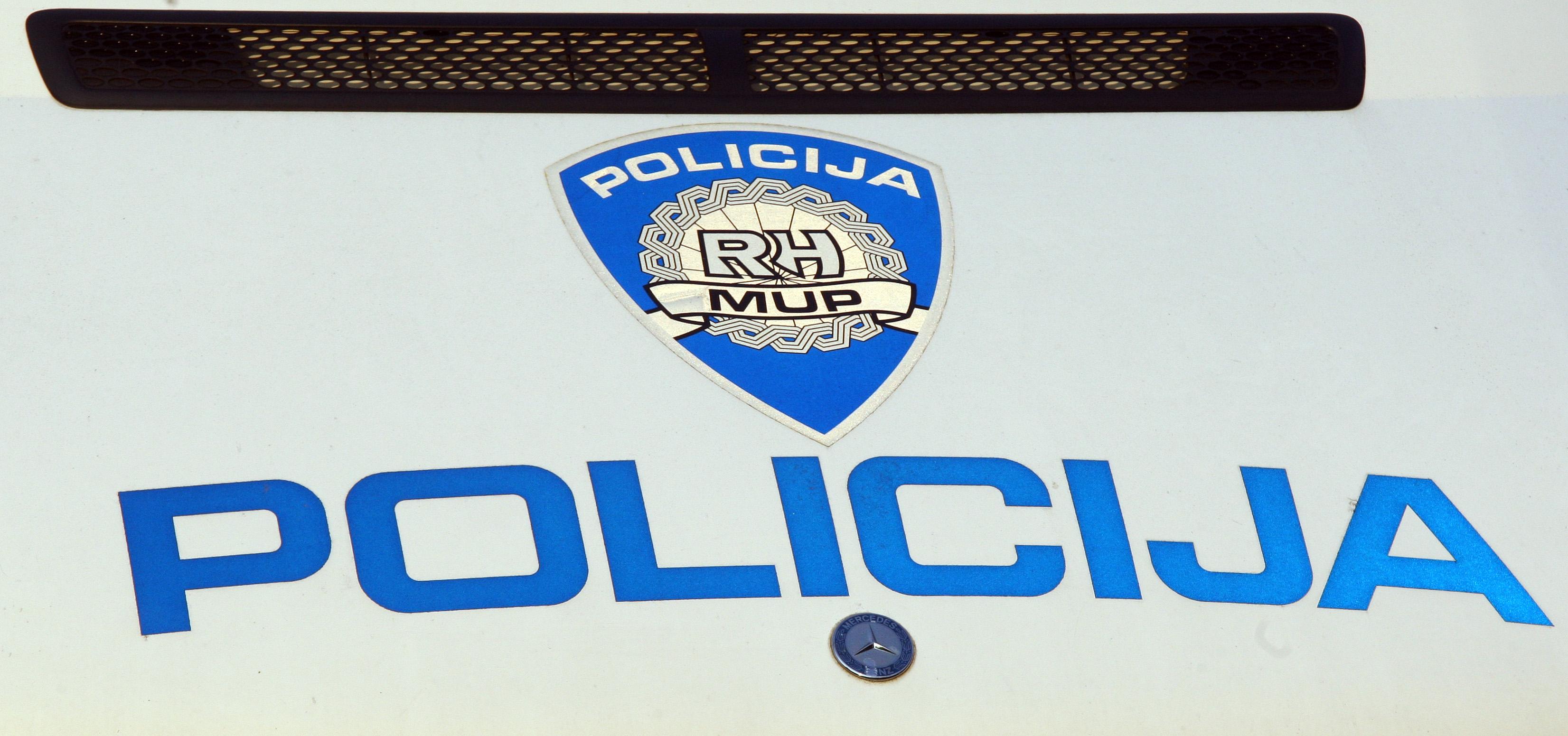 U Sisku u prometnoj nesreći stradao 32-godišnjak
