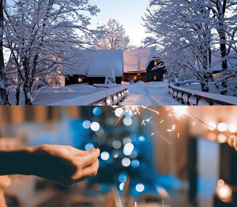 Zimski odmor u srcu Nacionalnog parka Plitvička jezera