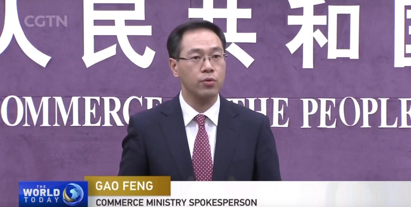 VIDEO: NR Kina želi daljnji dijalog s pregovaračima i delegacijama iz SAD-a