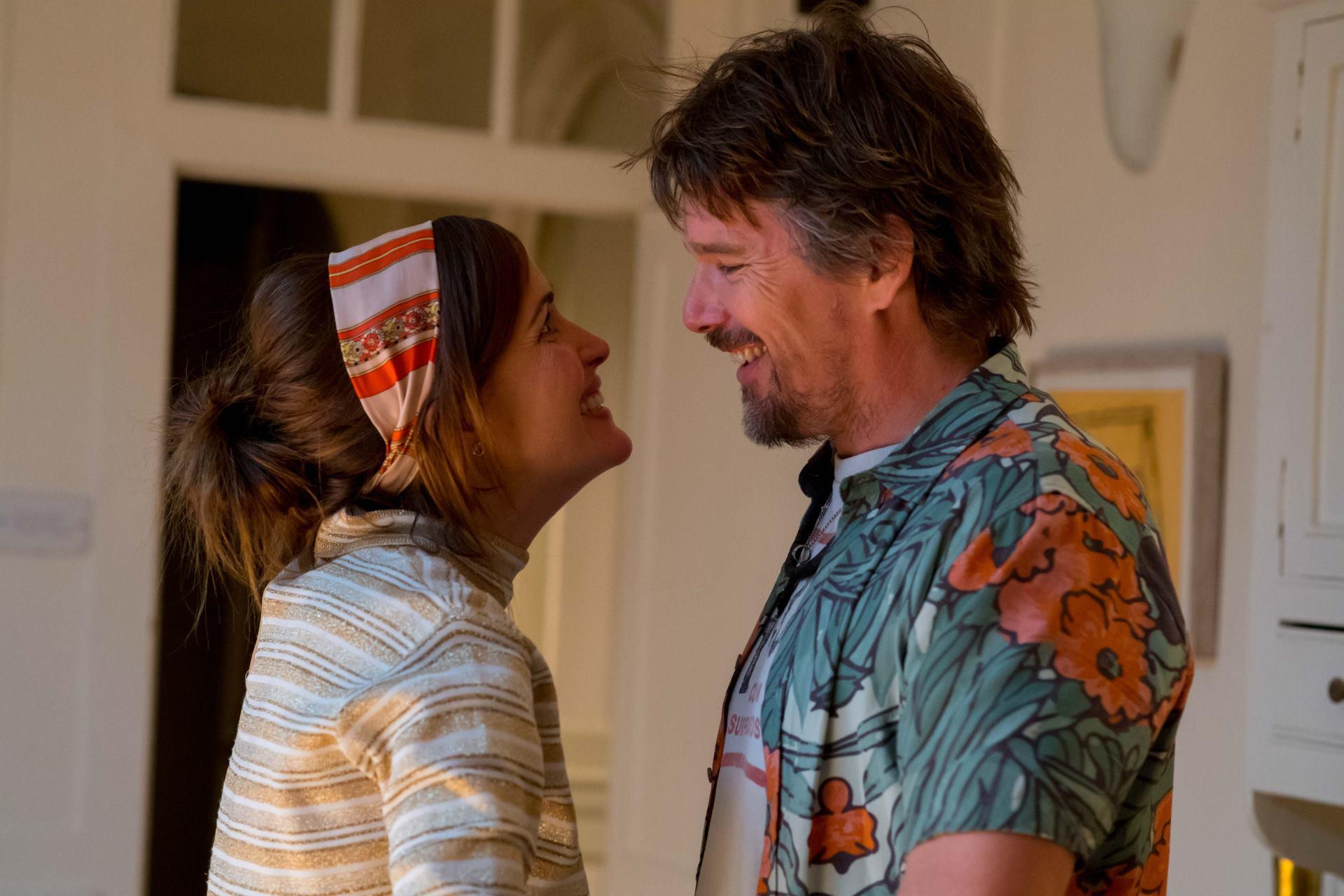 VIDEO: Rose Byrne, Chris O'Dowd i Jesse Peretz pričaju o filmu 'Glazbena ljubav'
