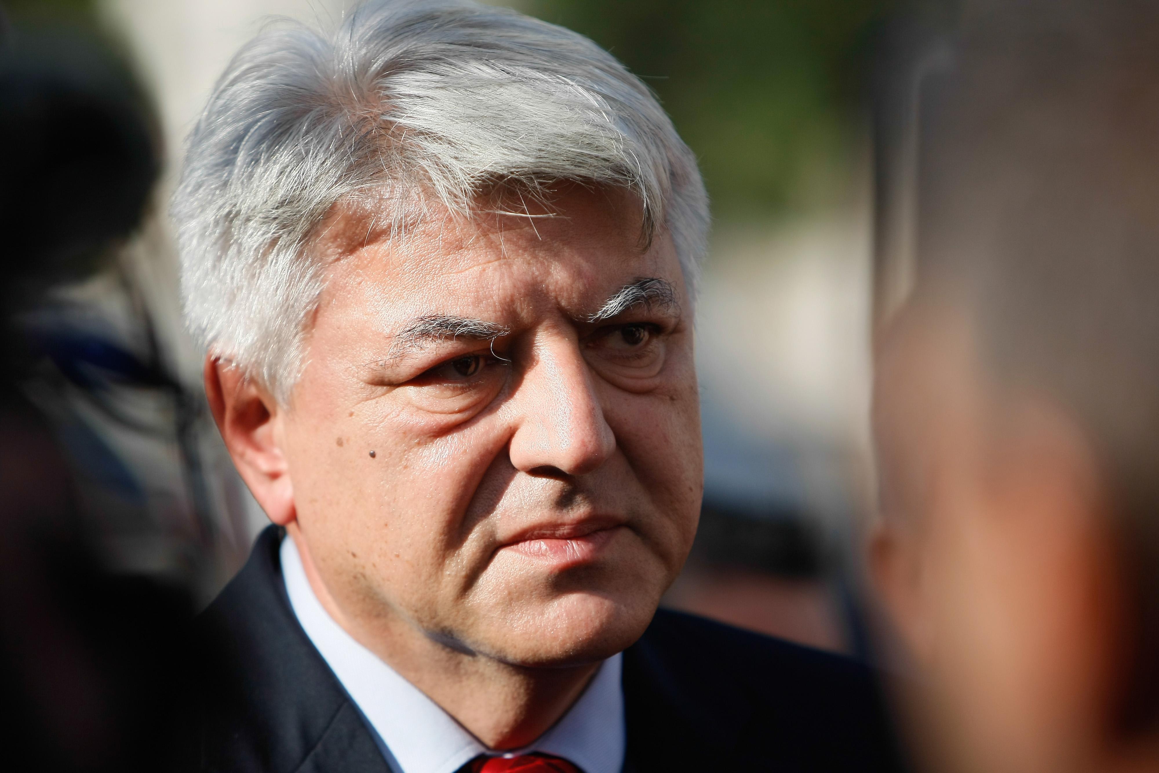 KOMADINA 'SDP je odgovaran za očuvanje socijaldemokracije u Hrvatskoj'