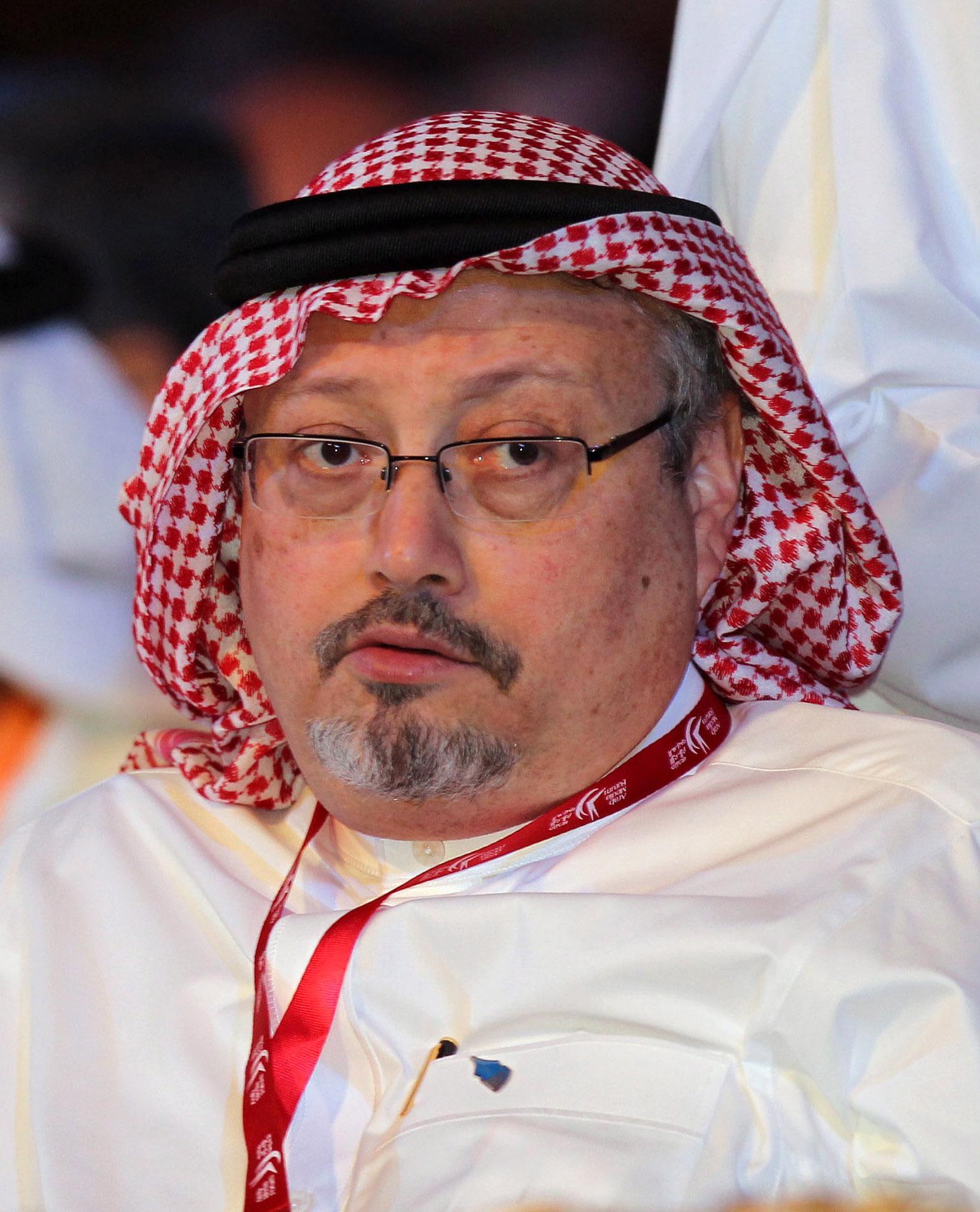 S. Arabija isključuje mogućnost izručenja osumnjičenika za ubojstvo Khashoggija