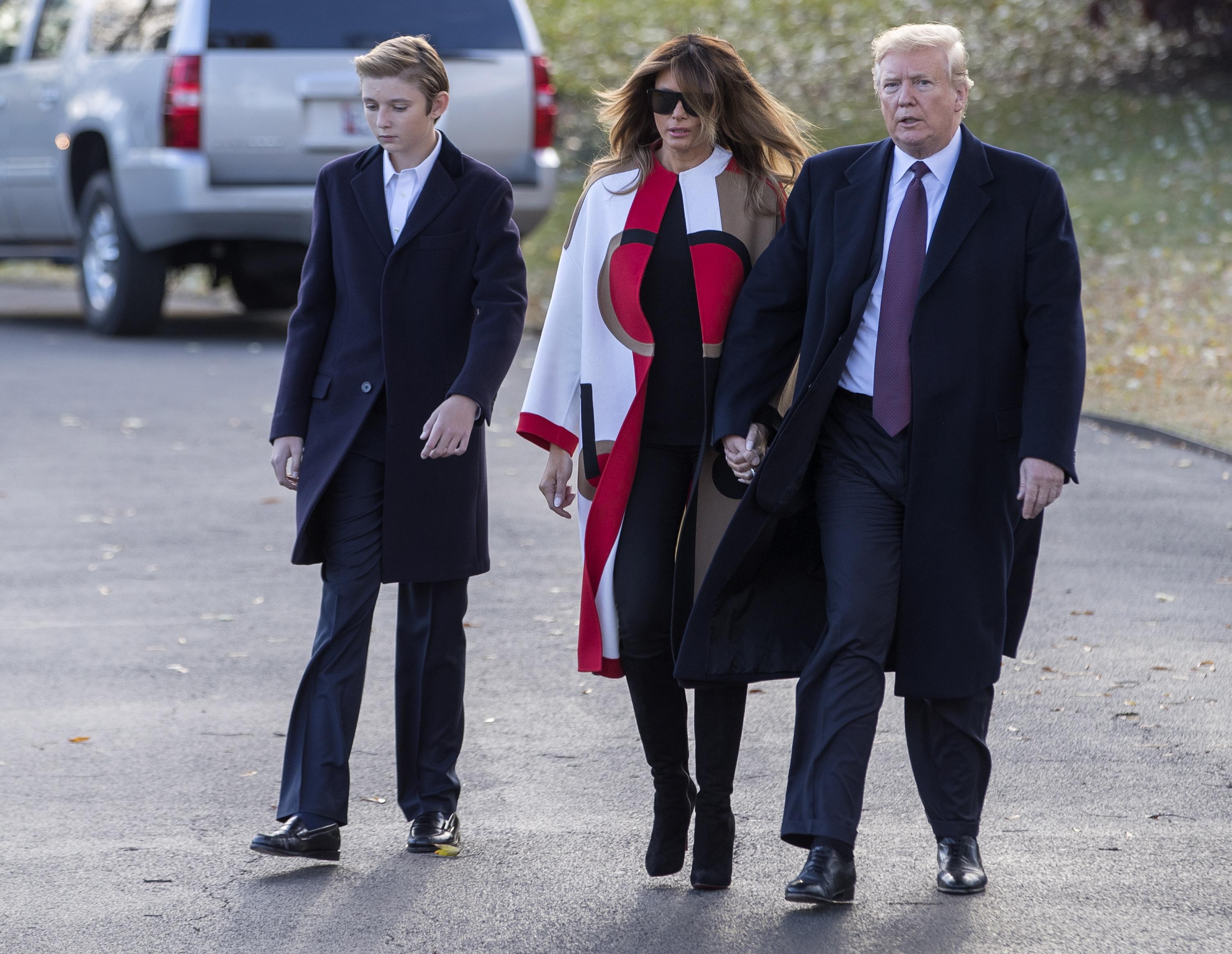Izborom novog predstojnika ureda, Trump pokušava osvježiti Bijelu kuću