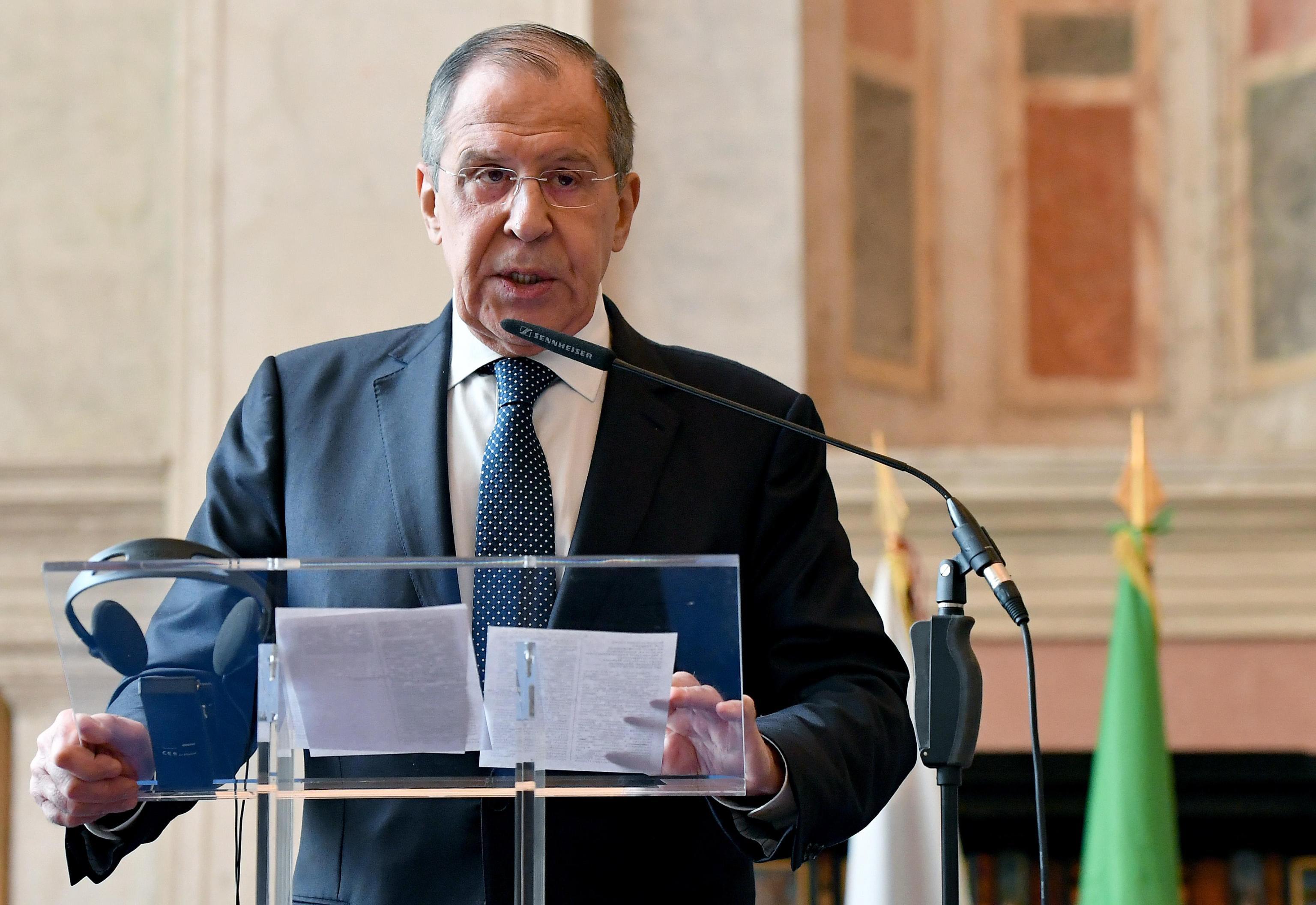 Rusija ne želi Njemačku kao posrednika u krizi s Ukrajinom