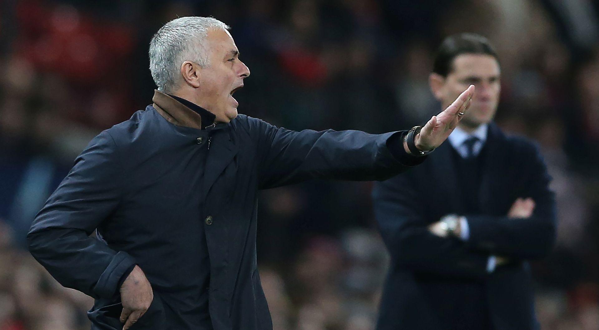 Jose Mourinho dobio otkaz u Manchester Unitedu
