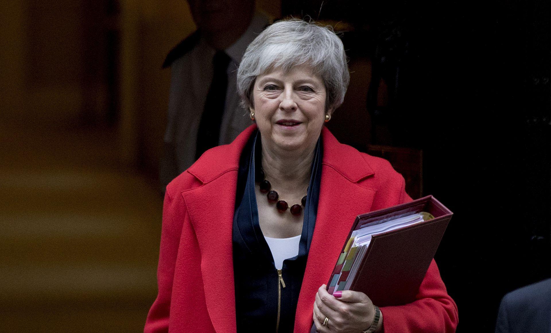 Sjevernoirski DUP će glasati protiv Mayinog dogovora o Brexitu