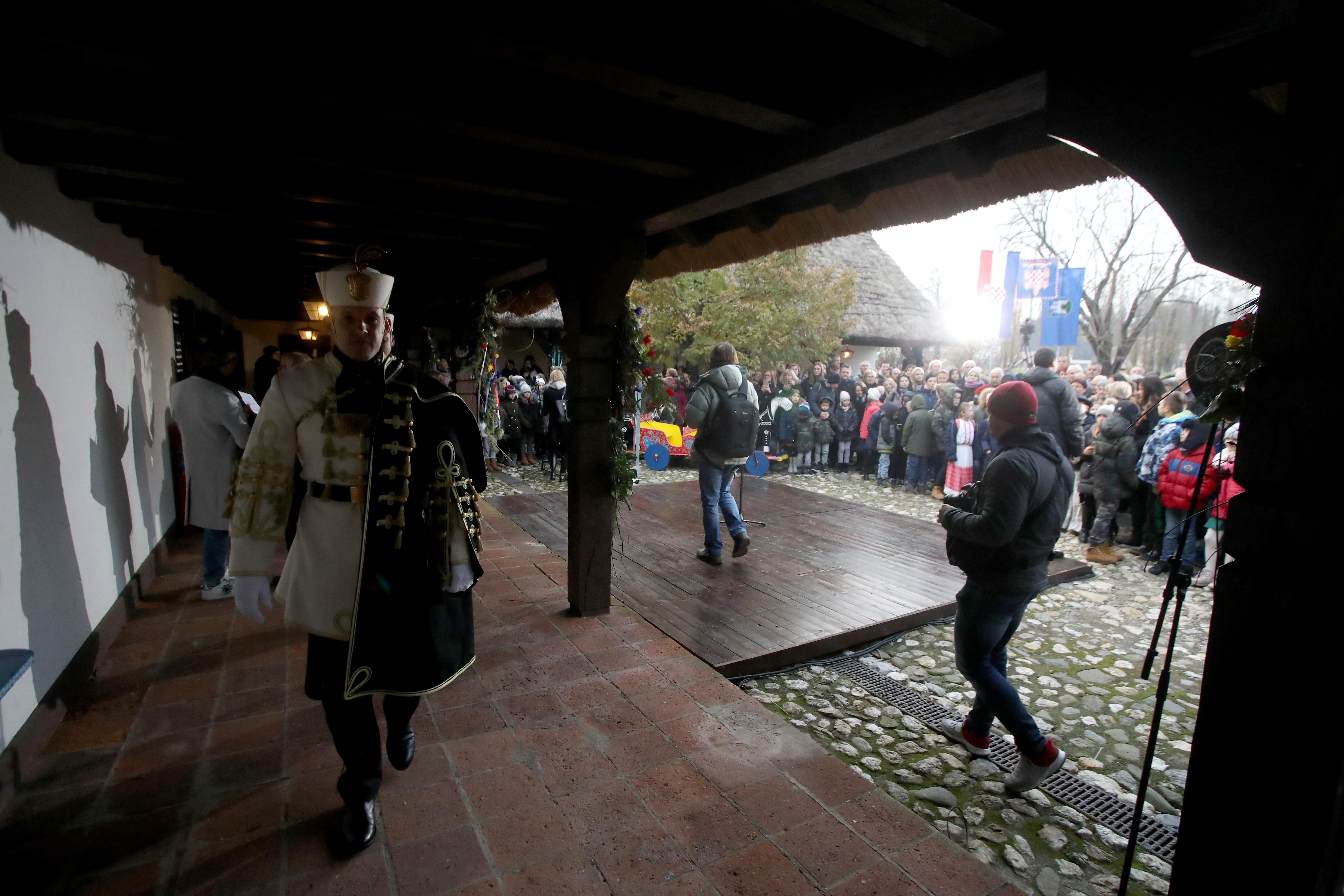 Ured predsjednice Republike otvorio vrata građanima