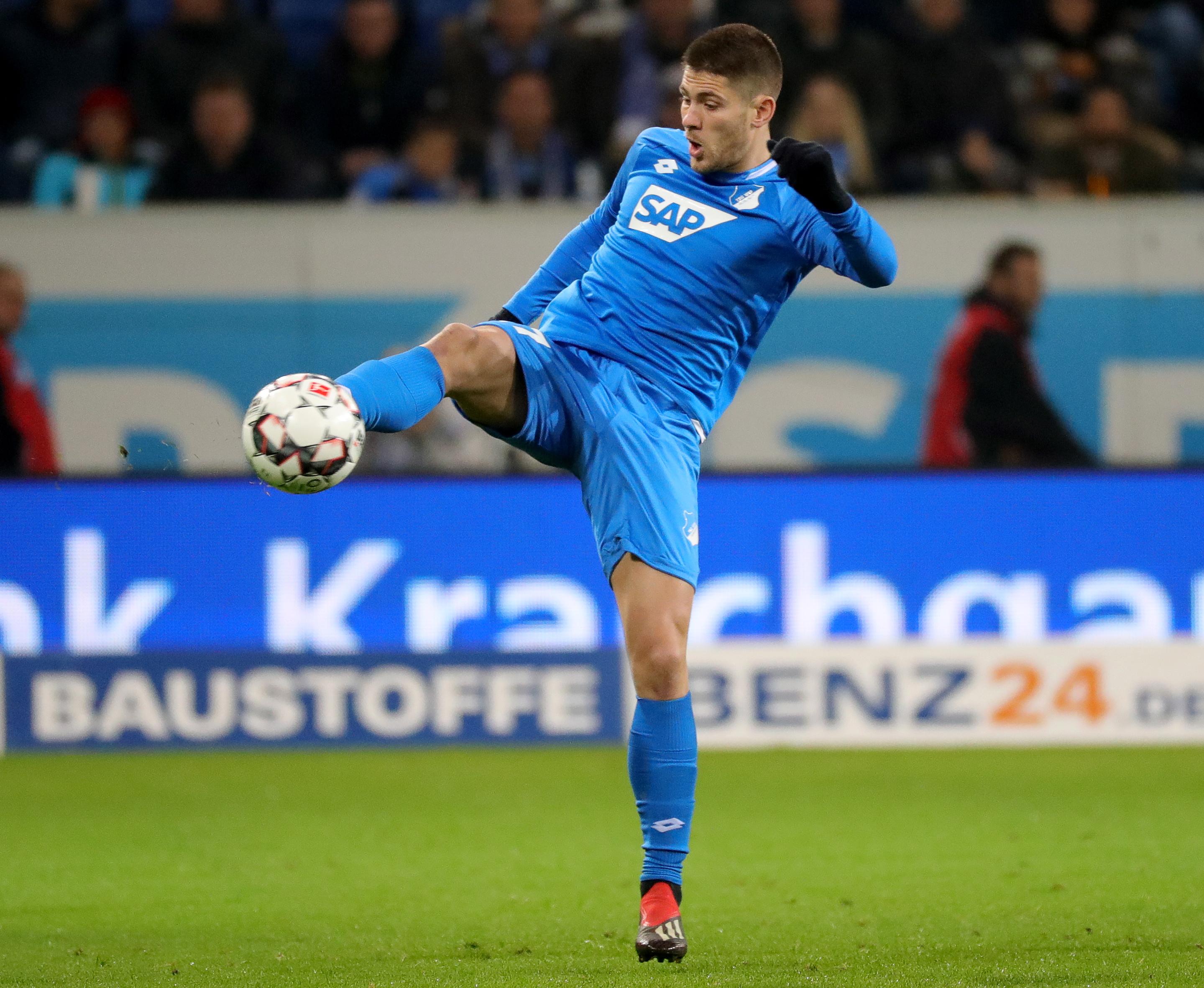 Pobjede Bayerna i Borussie, Kramarić opet strijelac