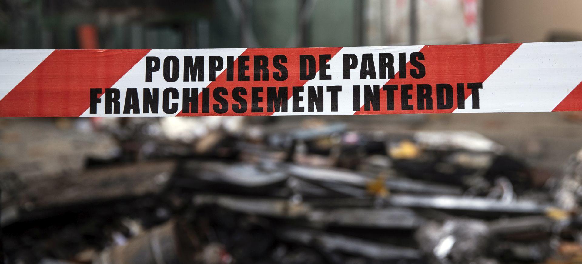 Francuska oporba traži izvanredno stanje zbog prosvjeda